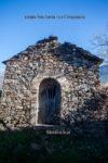 Ermita San Anton- La Cabezonada - casa broto