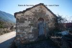 Ermita San Anton- La Cabezonada - Casas d´anau