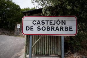 Castejón de Sobrarbe