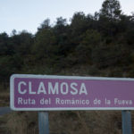 cartel nomenclator Clamosa