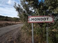 Foto Cartel nomenclátor Mondot