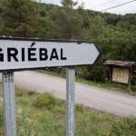 Foto Cartel nomenclátor Griebal