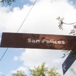 Foto Cartel San Felices de Ara