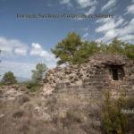 Fachada ermita San Jorge