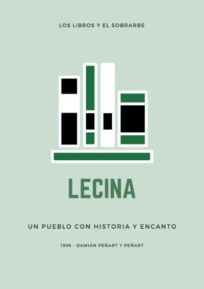 Libro Lecina de 1996