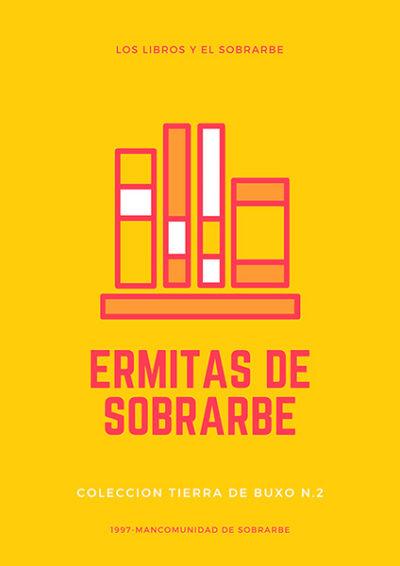 Libro Ermitas De Sobrarbe de 1997