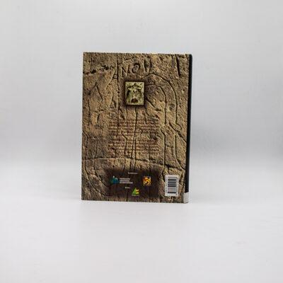 foto contraportada libro santuarios rupestre alto aragon