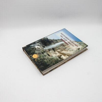 foto suelopagina libro santuarios rupestre alto aragon