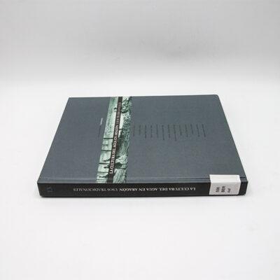 foto lomo libro cultura agua aragon