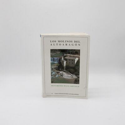 foto portada libro molinos altoaragon