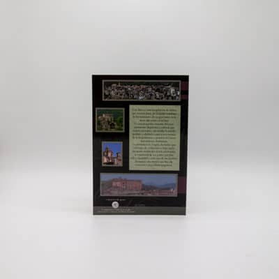 cartel libro dichos refranes se hablan aragon contraportada