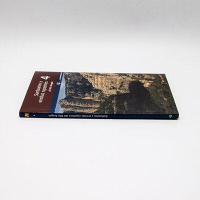 Libro Ermitas Santuarios Sobrarbe Lomo
