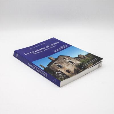 libro montana olvidada suelolomo