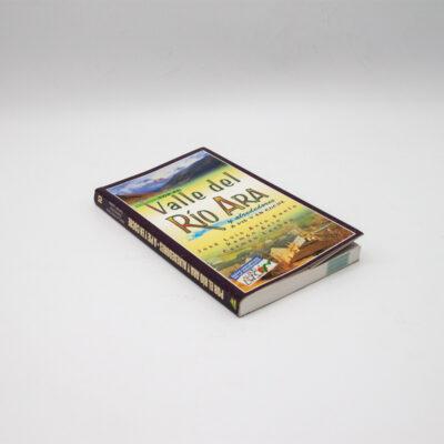 cartel libro por el valle del ara suelolomo