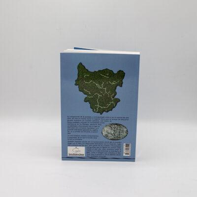 cartel libro protohistoria sobrarbe contraportada