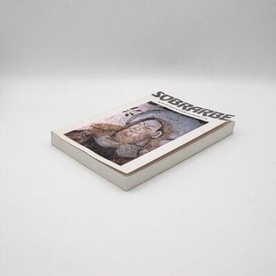 cartel libro revista ces 2007 n11 suelopaginas