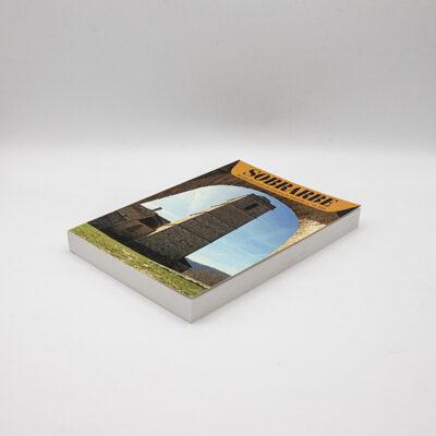 cartel libro revista ces 2020 n18 suelopagina