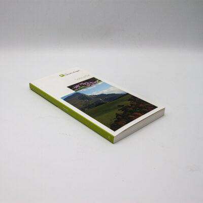 cartel libro sobrarbe red natural aragon suelolomo
