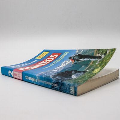 Libro 100 Cumbres De Los Pirineos Suelolomo