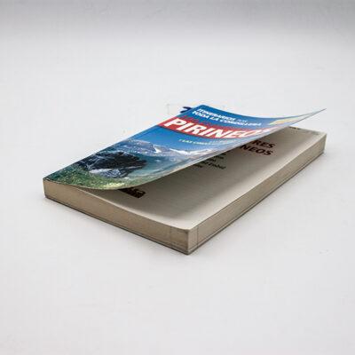 Libro 100 Cumbres De Los Pirineos Suelopagina