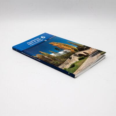cartel Libro Arquitectura Agua Suelolomo