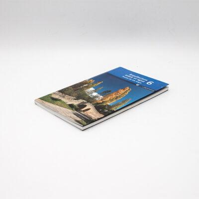 cartel Libro Arquitectura Agua Suelopagina