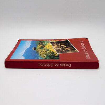 Libro Ermitas Lomo
