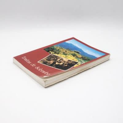 Libro Ermitas Lomopaginas