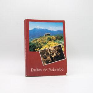 Libro Ermitas Portada