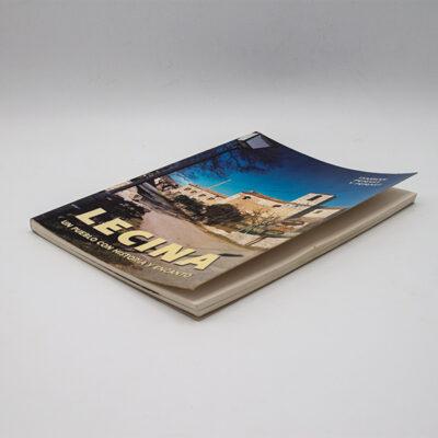 Libro Lecina Lomopagina