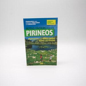 Foto Portada Libro excursiones niños