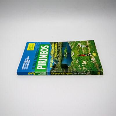 Foto lomo Libro excursiones niños