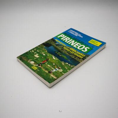 Foto lomopaginas Libro excursiones niños