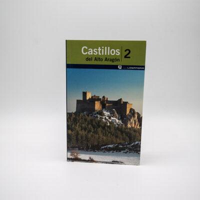 Foto portada Libro Castillos Alto Aragón