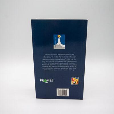 Foto contraportada Libro Castillos Alto Aragón