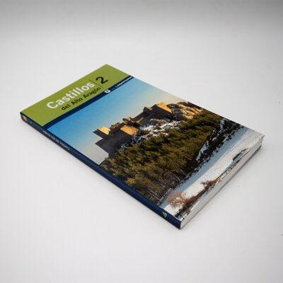 lomopagina Libro Castillos Alto Aragón