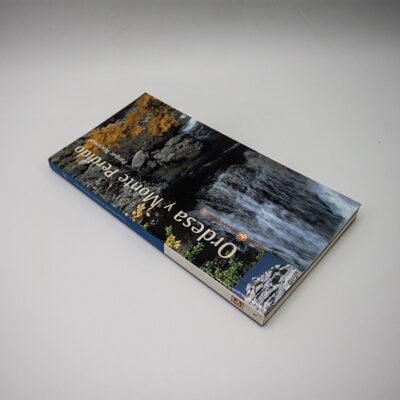 Foto suelolomo Libro Ordesa - Monte Perdido