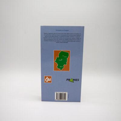 Foto Contraportada libro Artesanía Aragón